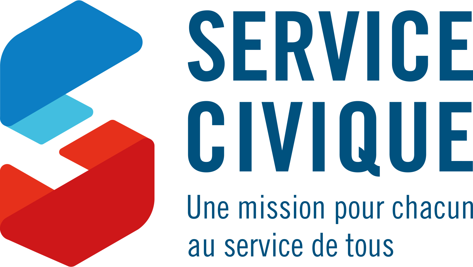 Formation au Service civique à l\'international