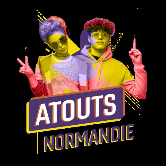 Carte Atouts Normandie / Pass Monde